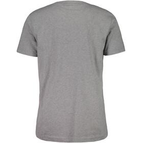 Maloja SeptimerM. Maglietta a maniche corte Uomo grigio